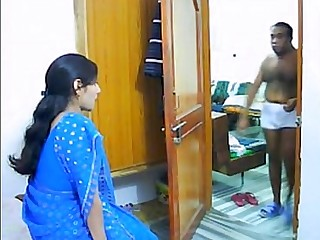 Amateur Couple Exotic Indian Sweet