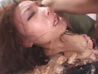 Blowjob Crazy Deepthroat Japanese Oral Teen