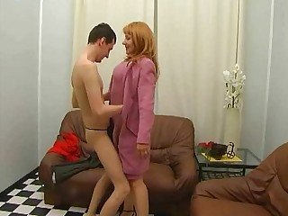 Cougar Mammy Mature MILF Wife
