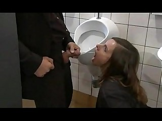 Mammy Mature MILF Shower Squirting