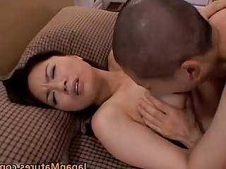 Big Tits Bus Busty Japanese Kiss Licking Masturbation Mature