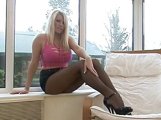 Big Tits Bus Busty Foot Fetish Masturbation Nylon Panties Skirt