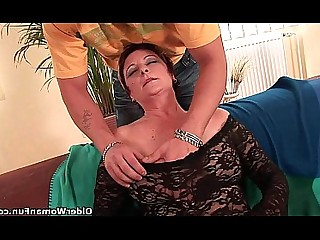 Big Cock Cougar Granny Hairy Juicy Mammy Mature Mouthful