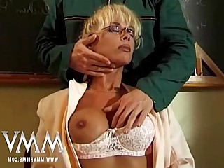 Anal Babe Big Tits Blonde Blowjob Classroom Cumshot Doggy Style