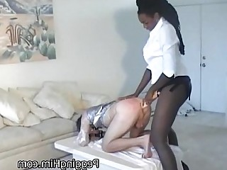 Ass Black Domination Fuck Innocent Strapon Teen