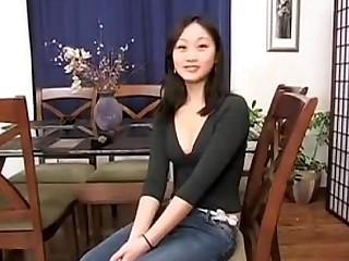 Anal Chinese First Time