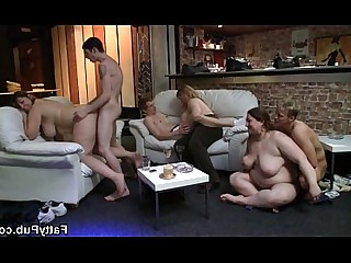 Ass Big Tits Boobs BBW Fatty Group Sex Hot Party