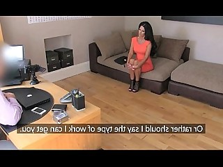 Ass Casting Dolly Hardcore Office POV Pussy Really