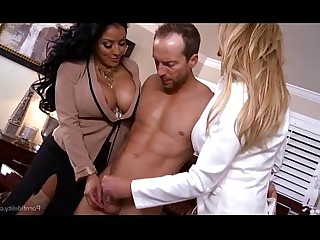 Big Tits Boss Bus Busty Big Cock Hardcore Huge Cock Mature